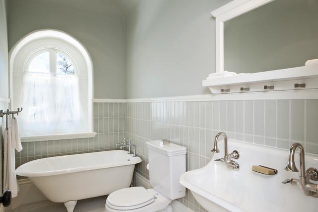 Old palo alto california traditional bathroom san - Houzz palo alto ca ...