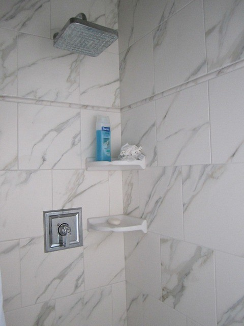 Old saybrook ct remodel contemporary bathroom new for Bath remodel ct
