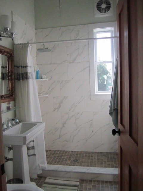 Old Saybrook Ct Remodel Traditional Bathroom New
