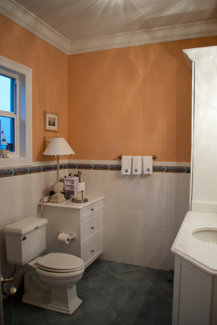 Old st lucie blvd - Change your old bathroom to traditional bathrooms ...