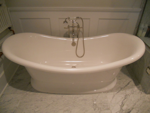 Old town fort collins master bath - Change your old bathroom to traditional bathrooms ...