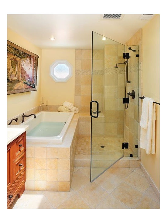 Tub Shower Combo Home Design Ideas Pictures Remodel And