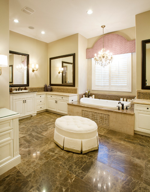 Olympia hills traditional bathroom las vegas by p for Bath remodel olympia wa