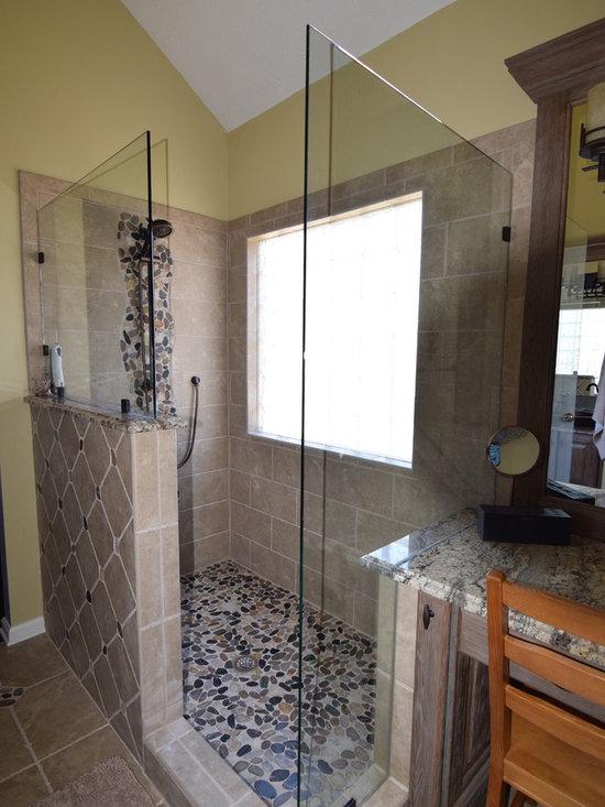 Small Craftsman Bathroom Design Ideas Pictures Remodel Decor