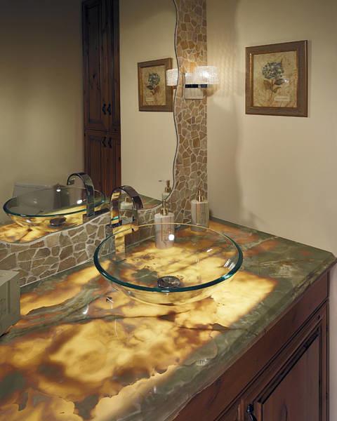 Onyx Bathroom American Traditional Bathroom