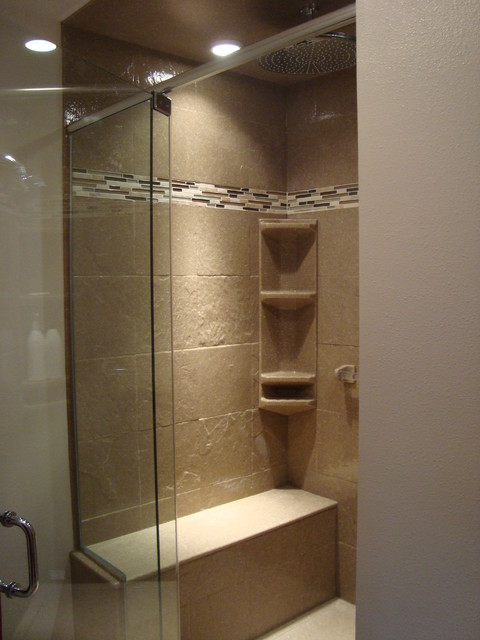 Onyx Collection Transitional Bathroom Other By