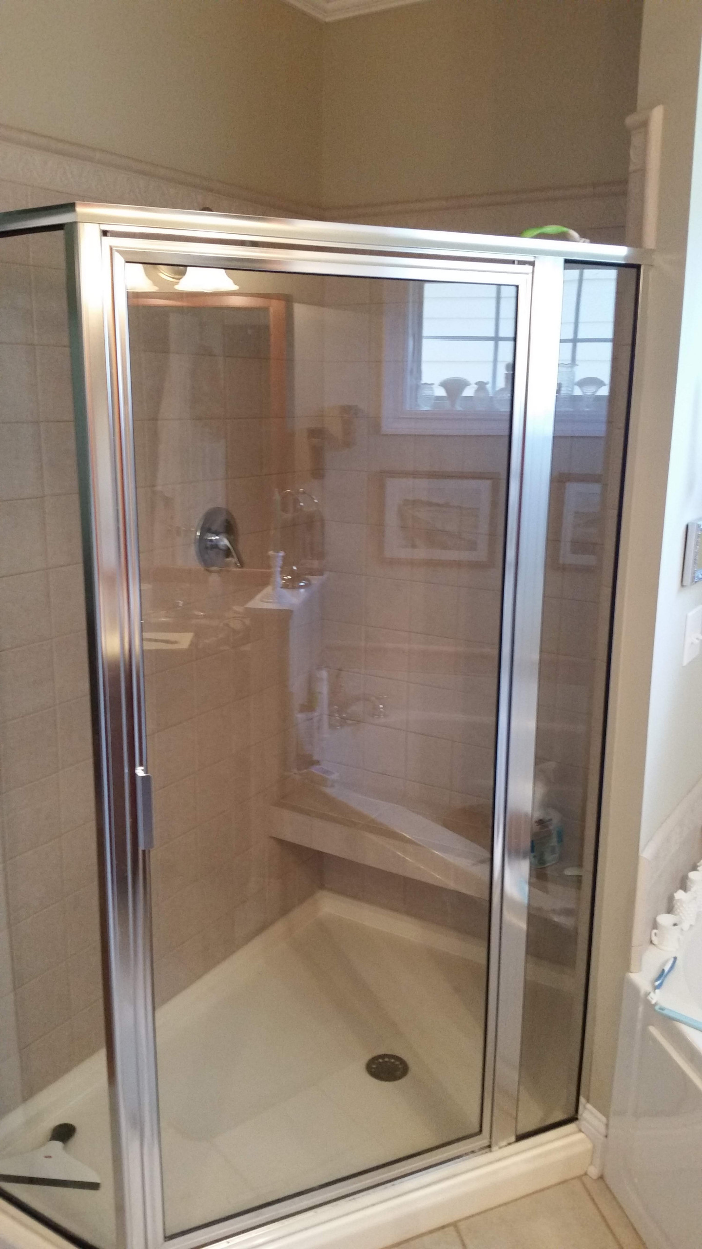 Onyx Tub Shower Replacement