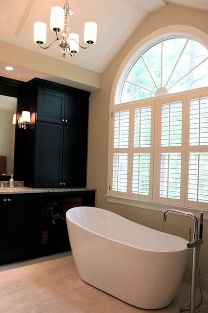 Opulent Master Bath