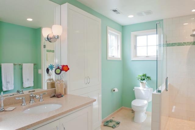 Opus 9.4 contemporary-bathroom