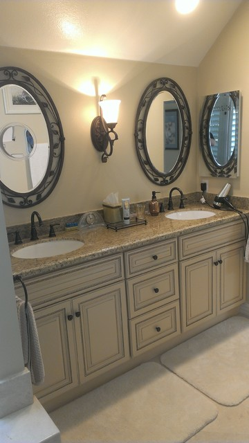 Orange County Bathroom Renovations