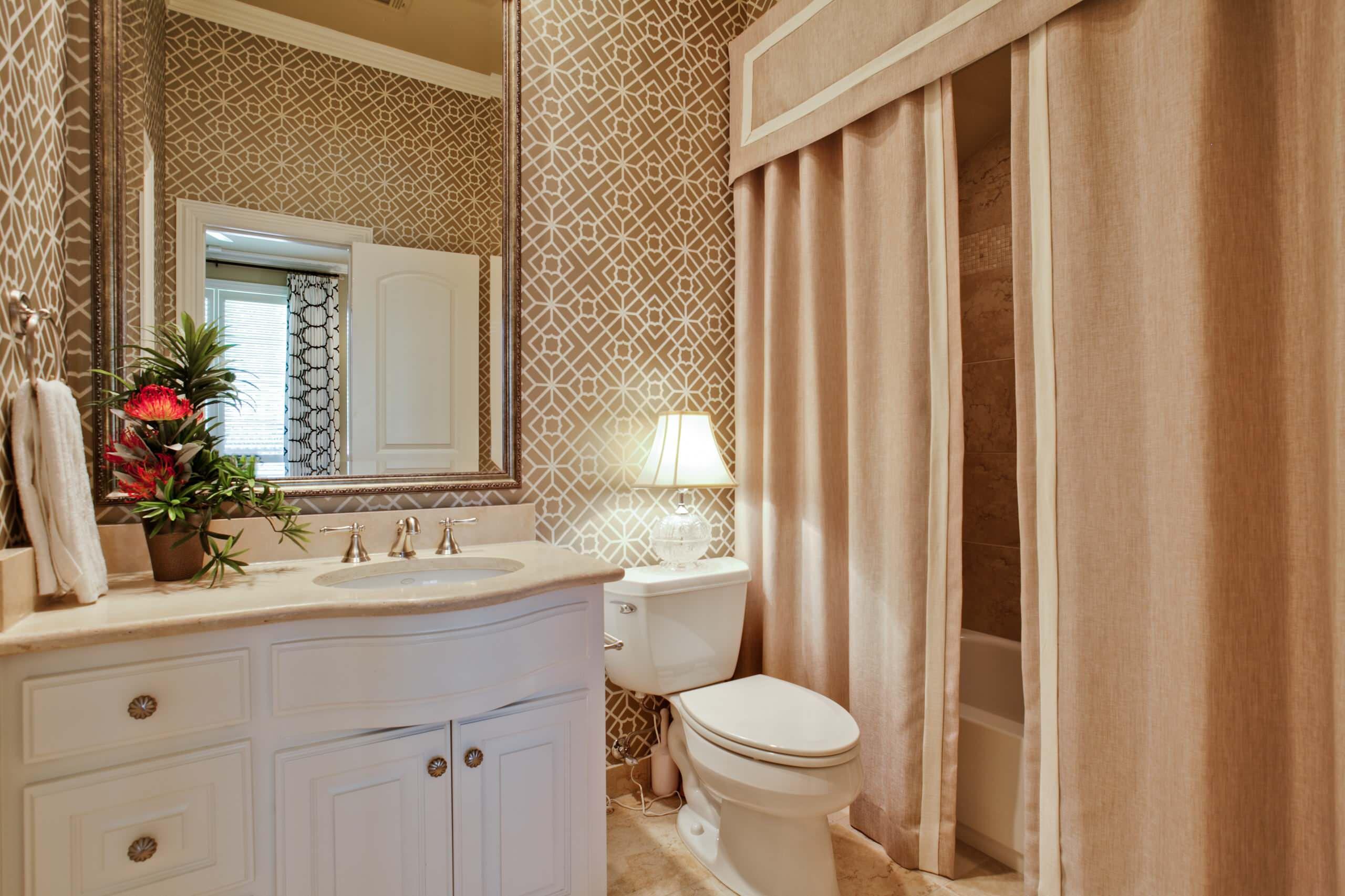 Gold Curtains Houzz
