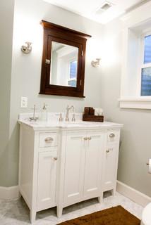 Orem Project Traditional Bathroom Salt Lake City