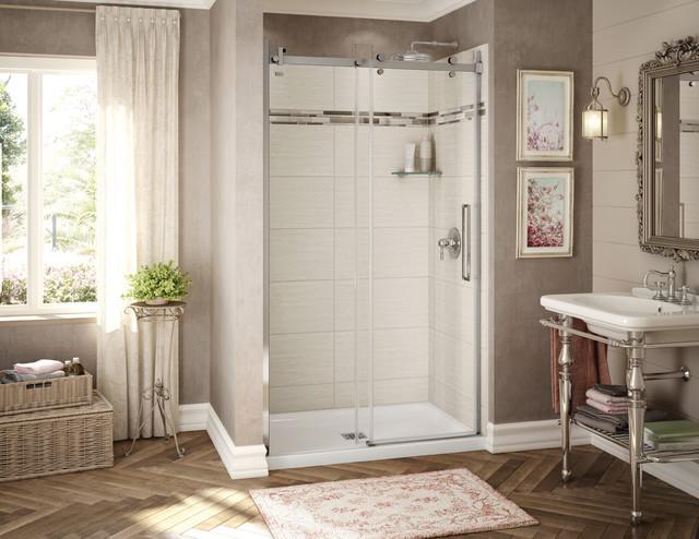 Origin series greige victorien salle de bain for Meuble victorien montreal