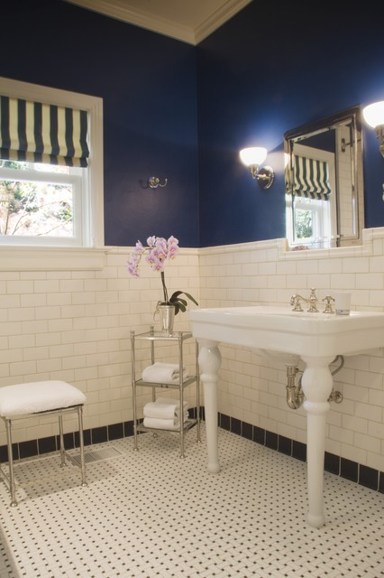 Orinda Bath traditional-bathroom
