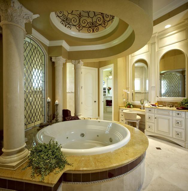 Orlando traditional-bathroom