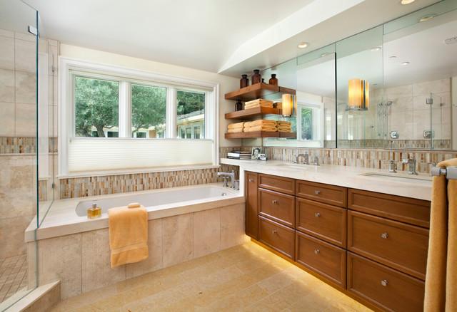 Ost contemporary-bathroom
