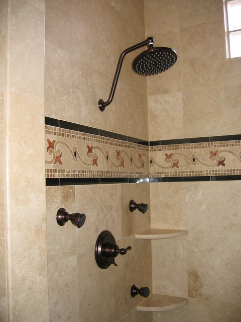 Other Projects traditional-bathroom
