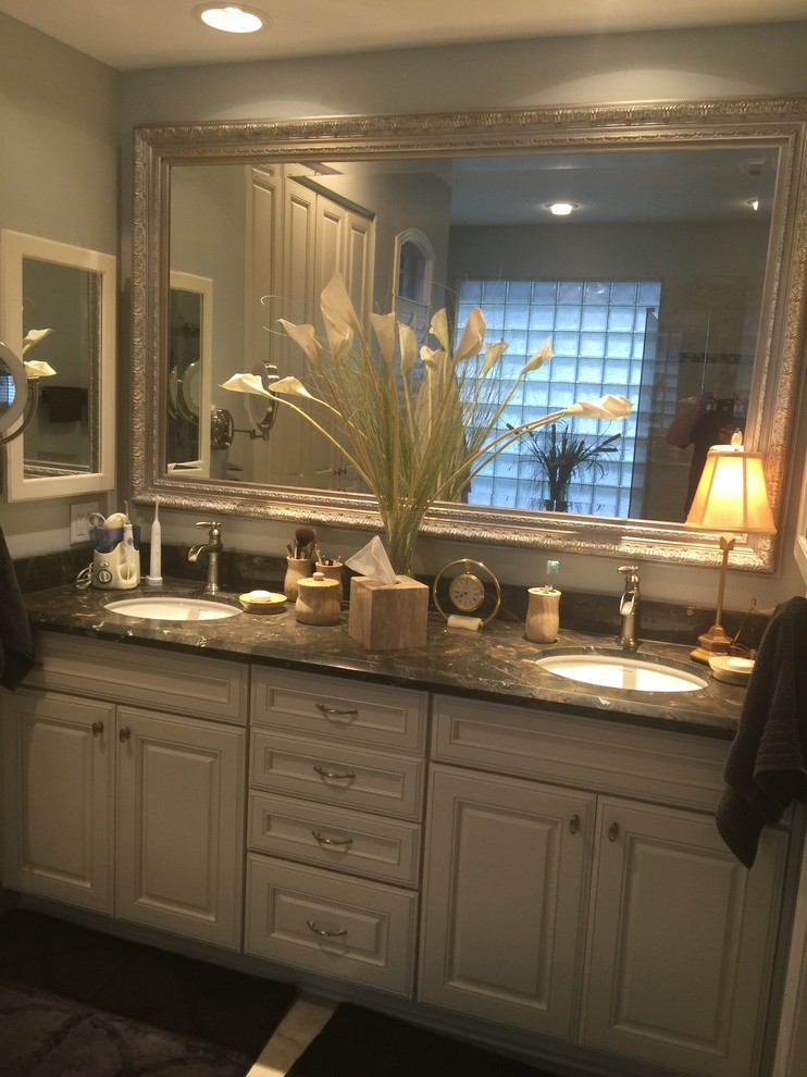Other Work - Traditional - Bathroom - Miami - by GC ...