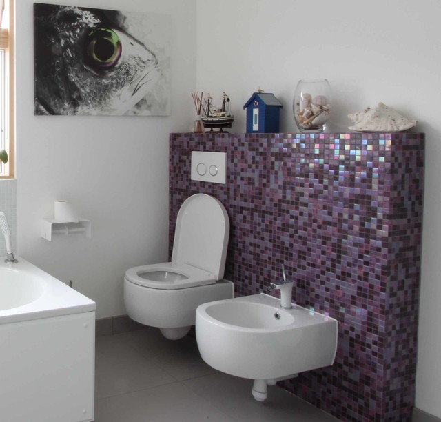 Our Bathroom Designs Modern Bathroom London By Parker Bathrooms Kitchens
