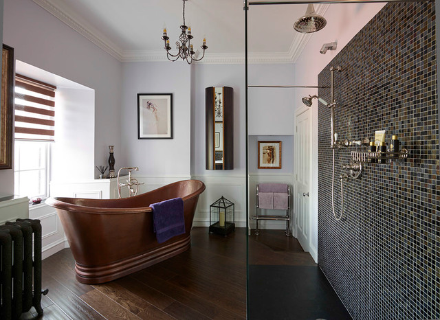 Our Recommendations For Traditional Bathrooms: Our Latest Bathroom Design In Aberdeen