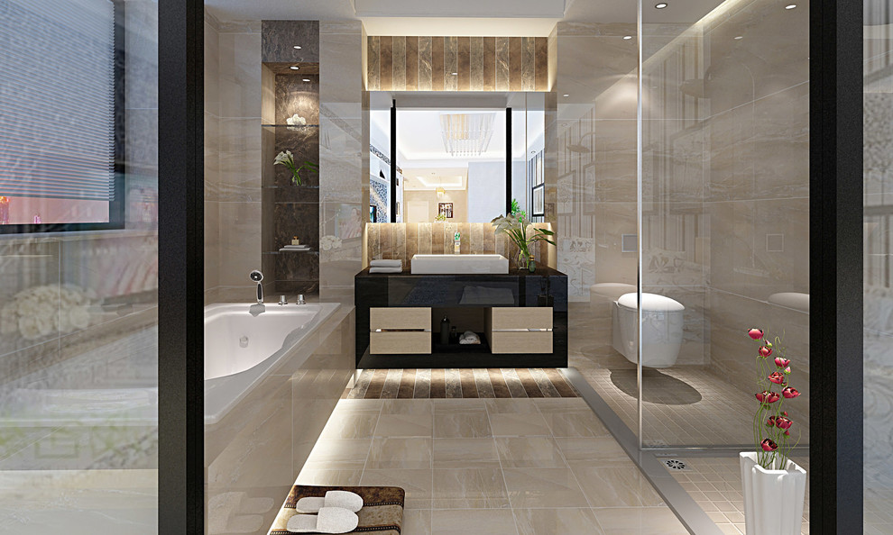 Our Products - Contemporary - Bathroom - Toronto - by A-OK ...