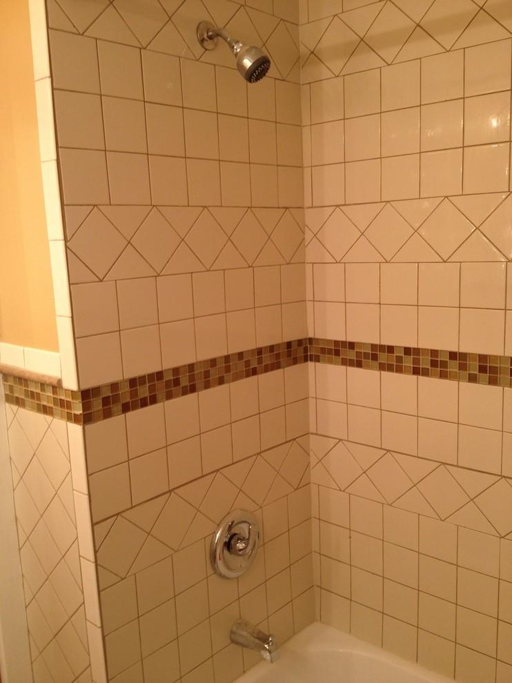 Overhaul Remodel on Rental home - Traditional - Bathroom ...