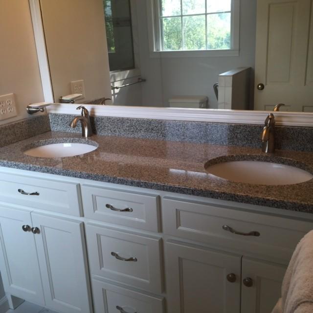 Owen Job Craftsman Bathroom Other By Ccd Designer Kitchen Bath