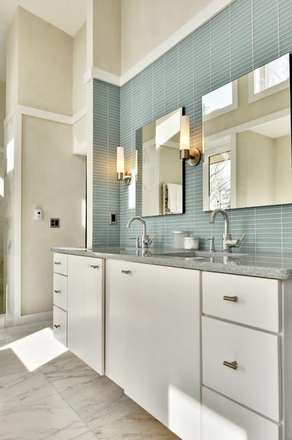Owner's Bath contemporary-bathroom