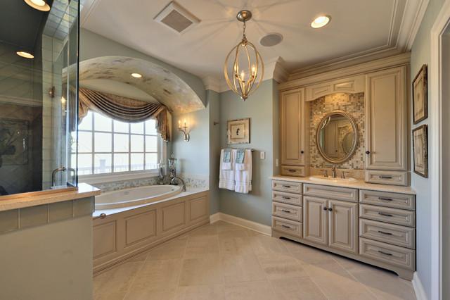 Owners Bath bathroom