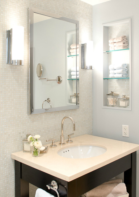 Pacific Heights Remodel traditional-bathroom