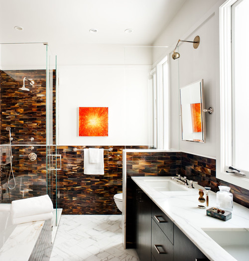 Pacific Heights Townhouse