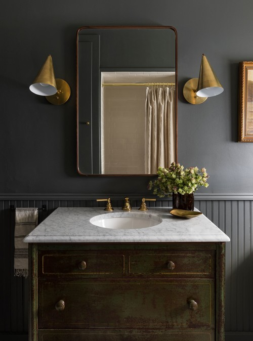 patterned tiles for bathroom top 18 design trends for 2019 west chester design build 19913