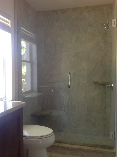 Palm harbor bath remodel for Bath remodel tampa