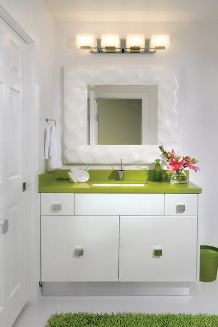 Palm Springs Rat Pack House Midcentury Bathroom Phoenix by