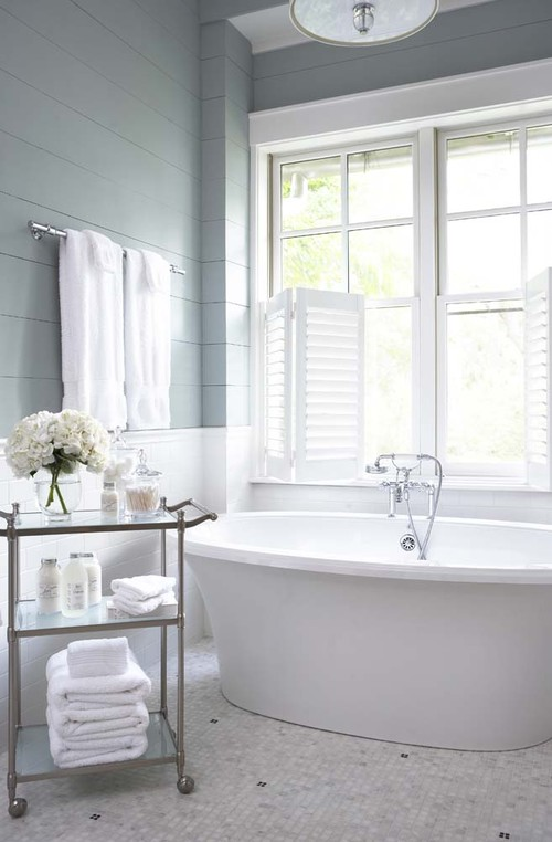 9 Things Your Guest Bathroom Needs No Excuses
