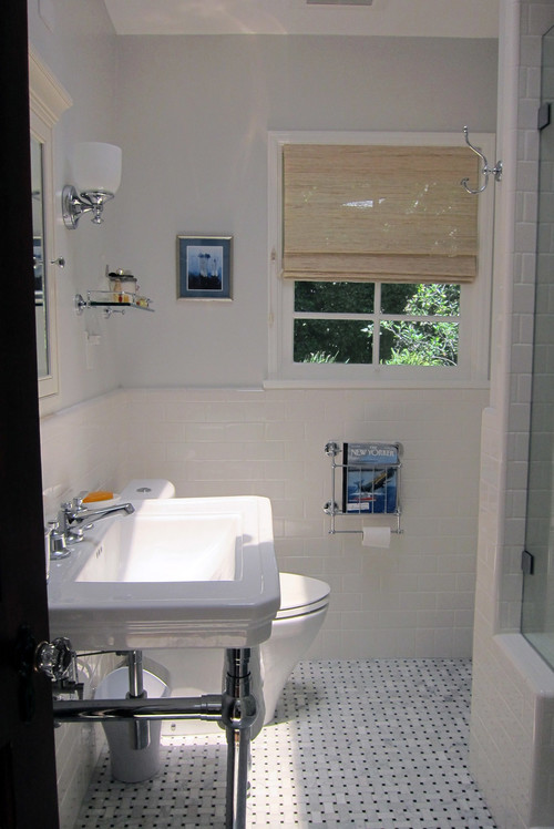 cottage bath transformation