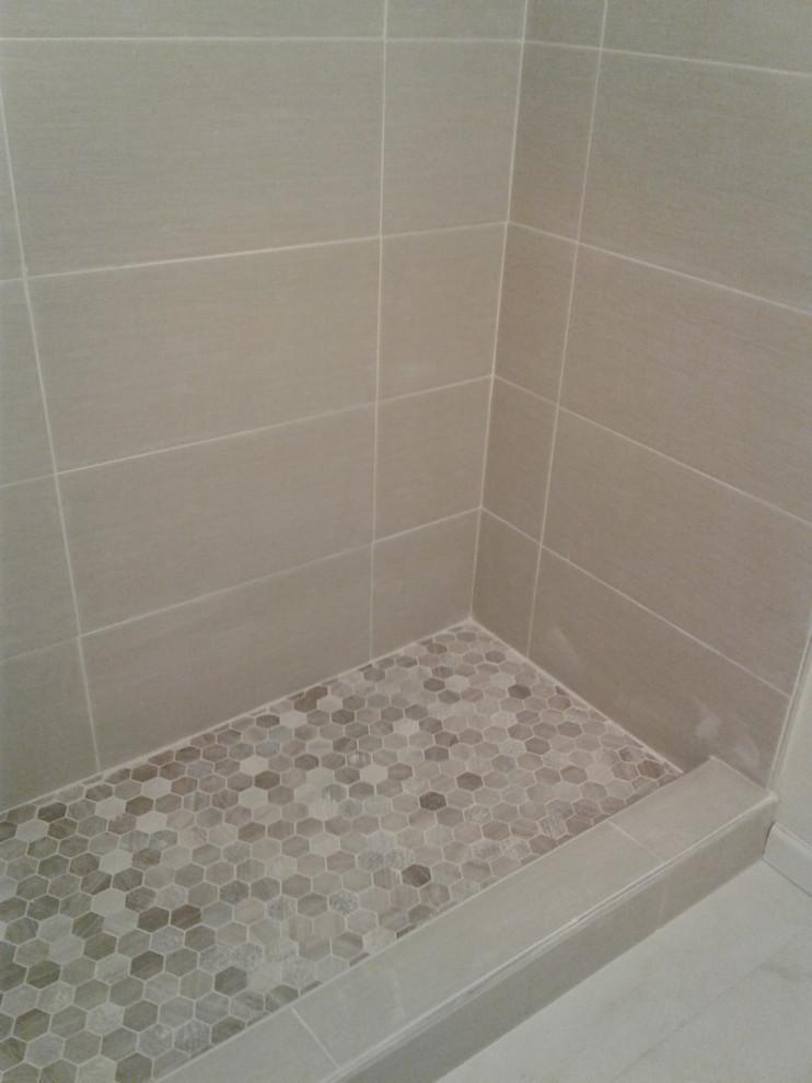 Palo Alto Bathroom