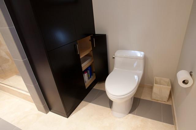 Palo alto bathroom remodel modern bathroom san - Houzz palo alto ca ...