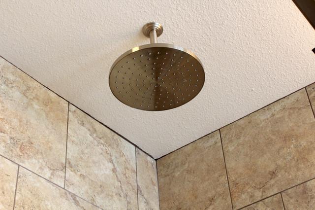 H. Master Bathroom Remodel traditional-bathroom