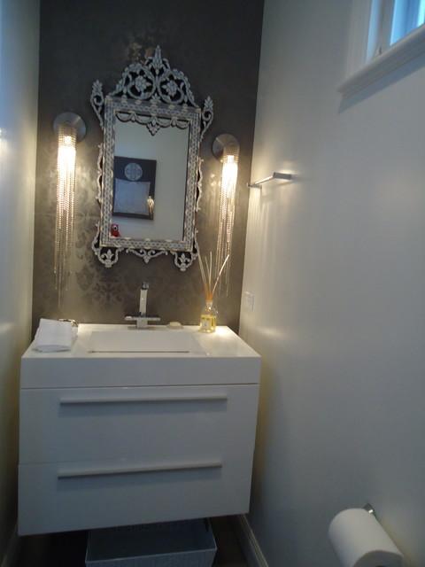 palos verde eclectic-bathroom