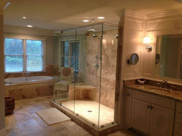 Panaria Rich Bathroom Traditional Bathroom Other Metro on kitchen lighting before and after