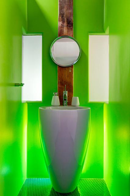 Papineau modern-bathroom