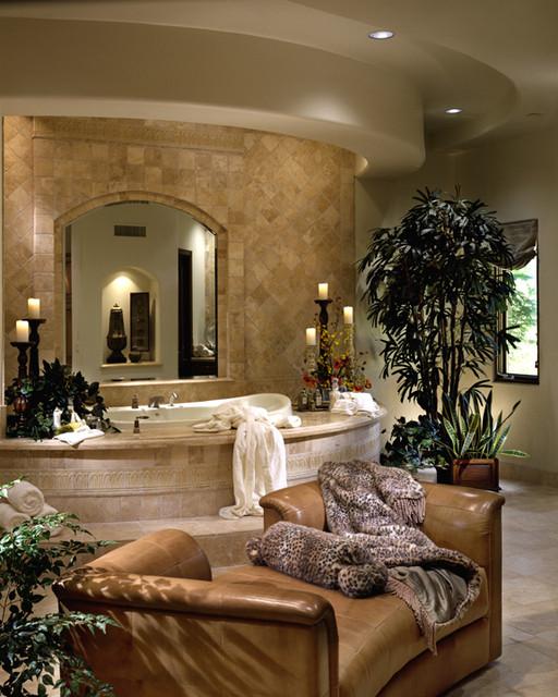 Extraordinary home designed and built by Fratantoni Luxury Estates modern-bathroom