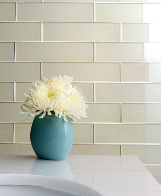Bathroom And Kitchen Tiles Gallery: Parchment Glass