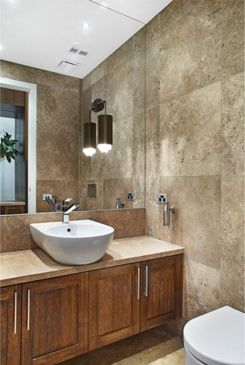 Park street moonee ponds melbourne australia modern for Bathrooms r us melbourne
