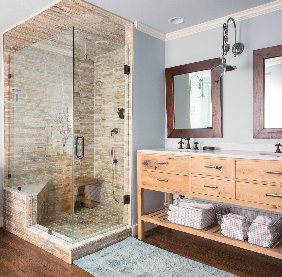 4 Types of Showers to Research Before Doing Your Bathroom Renovation