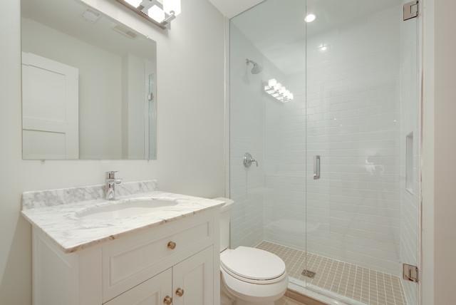 Parkview hill for Bathroom ideas 5x12