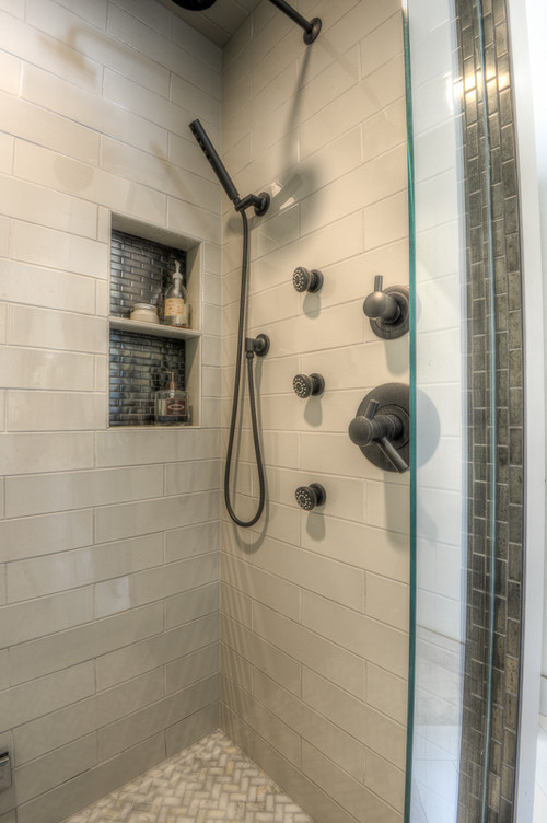 bullnose tiles bathrooms were any bullnose tiles used at outer edge of shower wall 12203