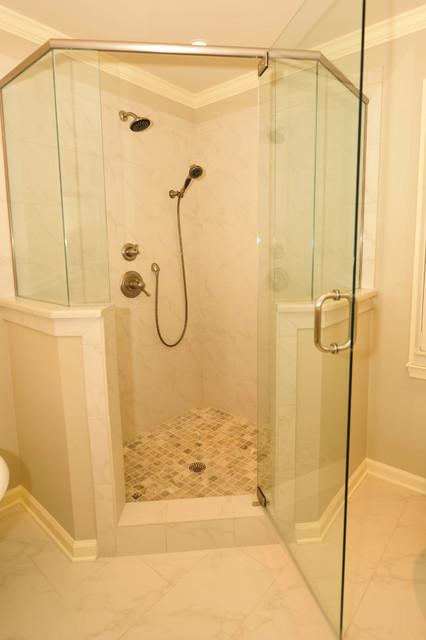 Partridge Berry Master Bath Traditional Bathroom Birmingham By Case Design Remodeling