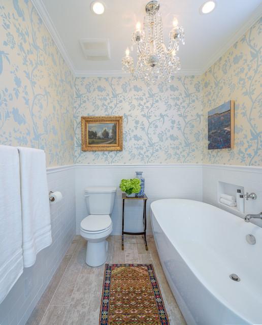 Pasadena Area Bath Remodel